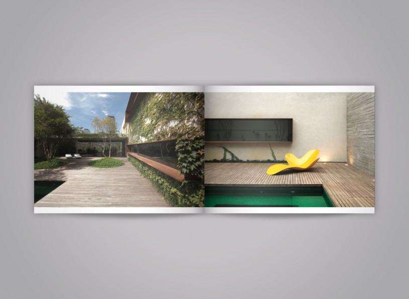 Latin-American Houses 12