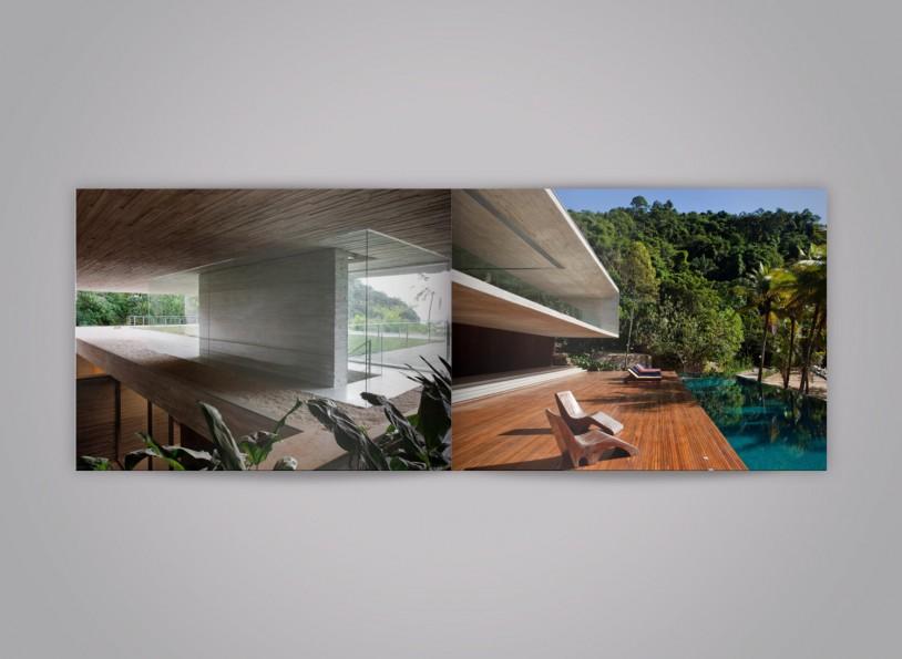 Latin-American Houses 8