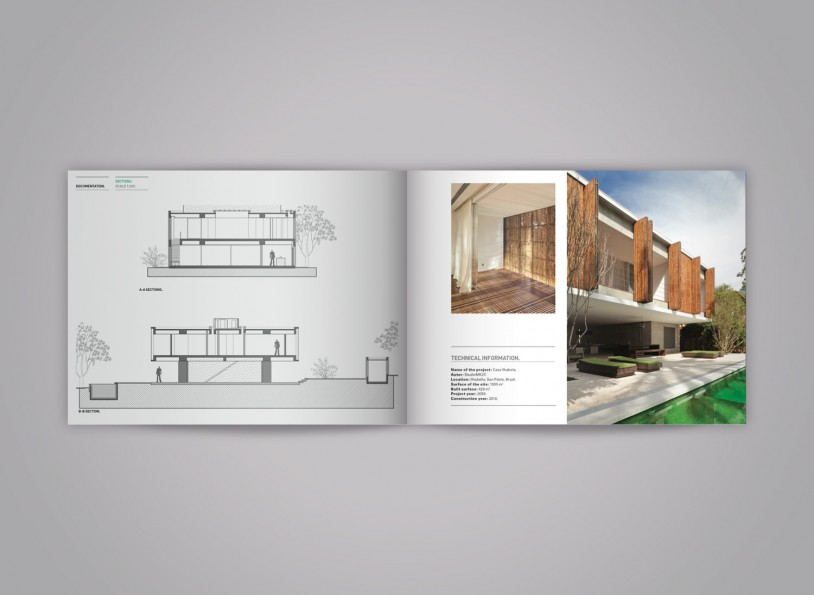 Latin-American Houses 4