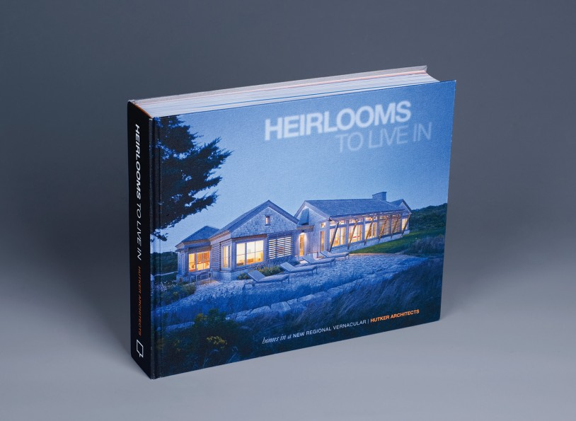 Heirlooms to live in – Hutker Architects 3
