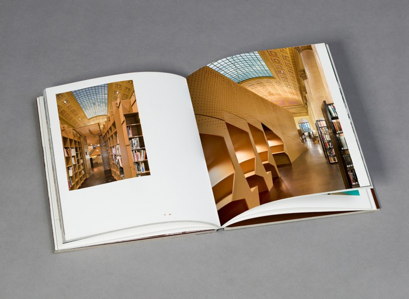 Fleet Library 5