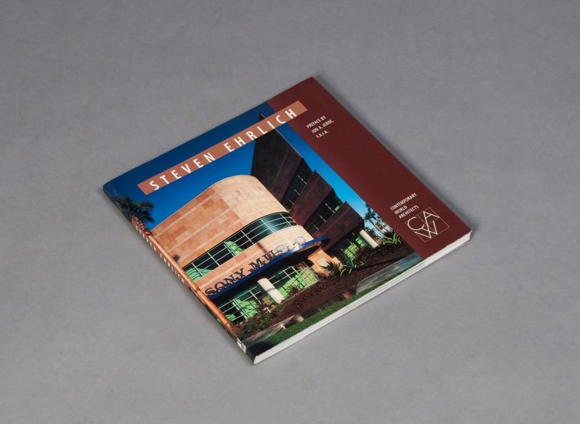 CWA – Contemporary World Architects 8