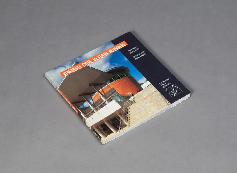 CWA – Contemporary World Architects 10