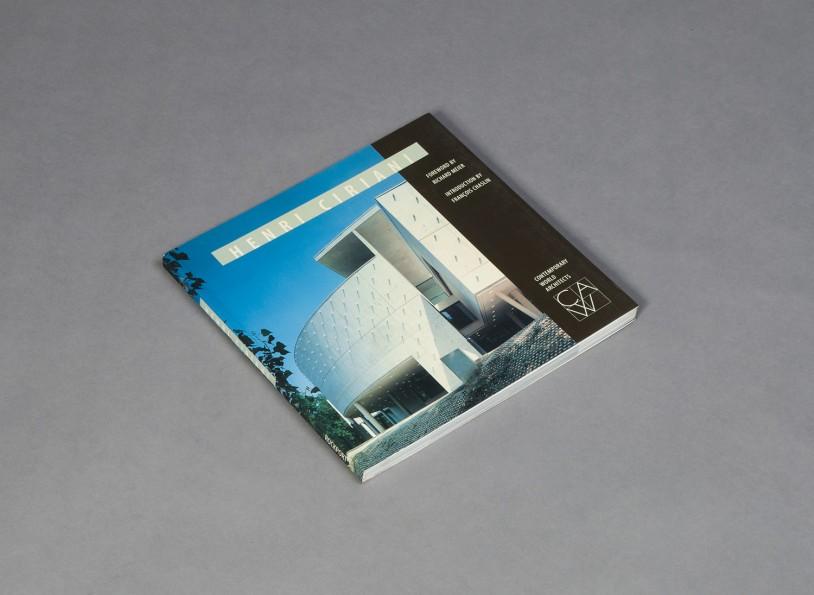CWA – Contemporary World Architects 12