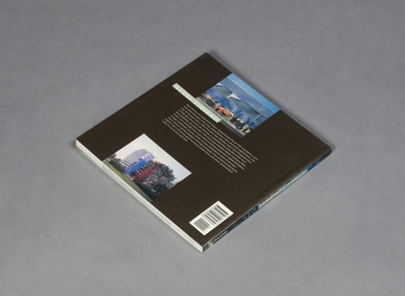 CWA – Contemporary World Architects 13