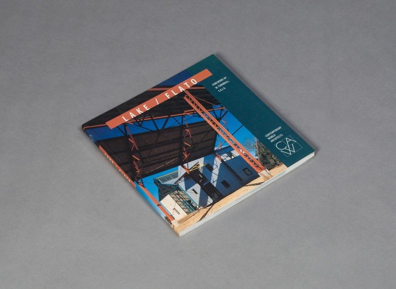 CWA – Contemporary World Architects 16