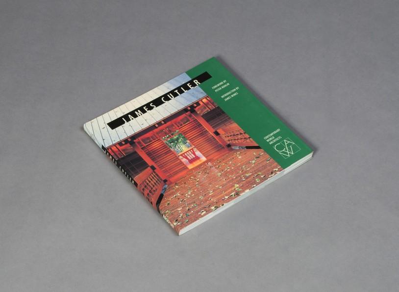 CWA – Contemporary World Architects 18