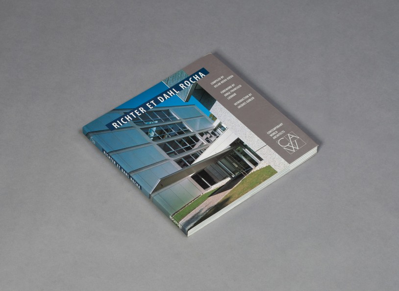CWA – Contemporary World Architects 20