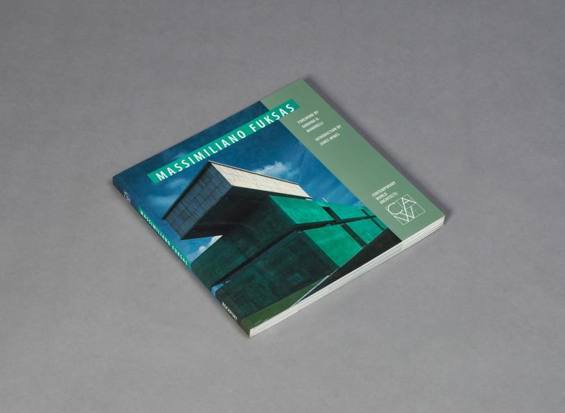 CWA – Contemporary World Architects 22