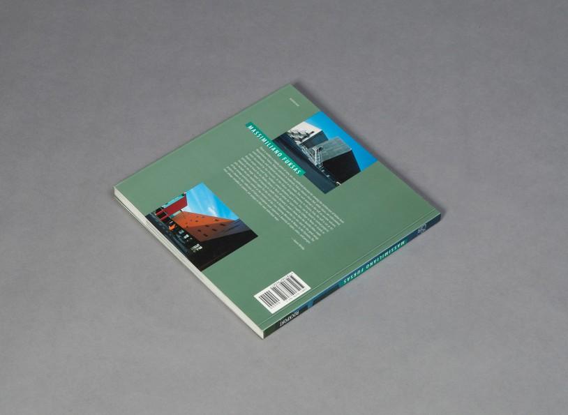 CWA – Contemporary World Architects 23