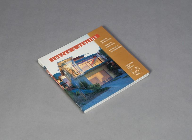 CWA – Contemporary World Architects 31