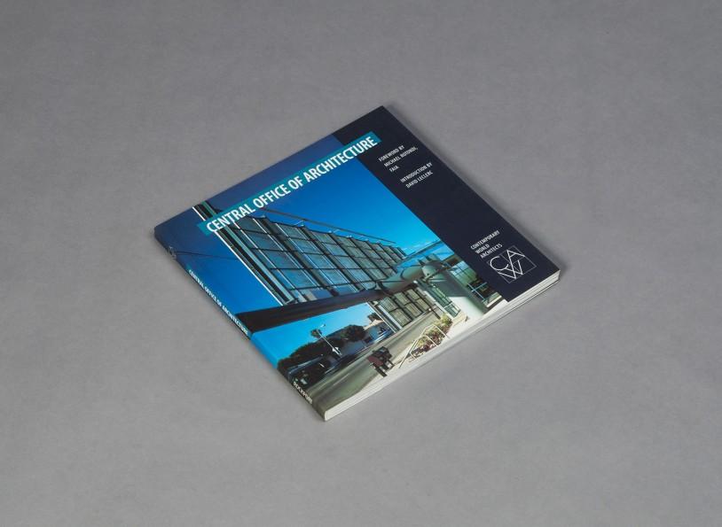 CWA – Contemporary World Architects 33