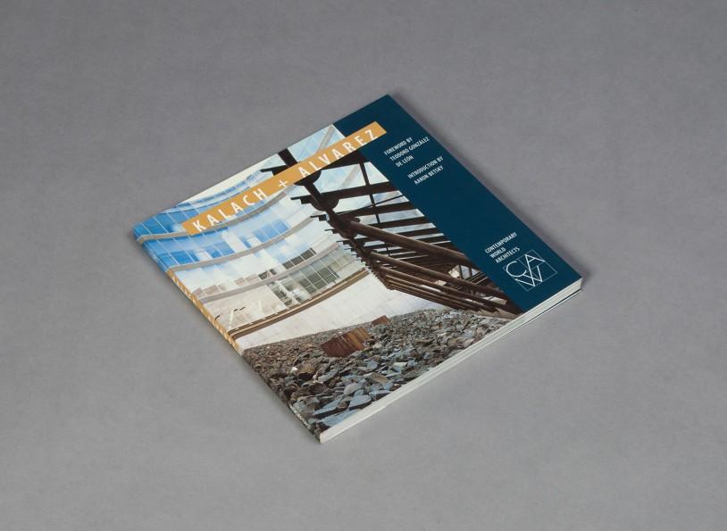 CWA – Contemporary World Architects 34