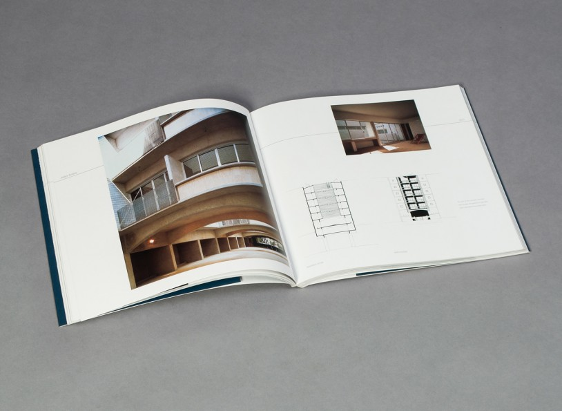 CWA – Contemporary World Architects 40