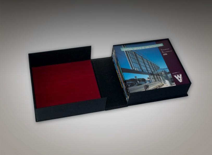 CWA – Contemporary World Architects 47