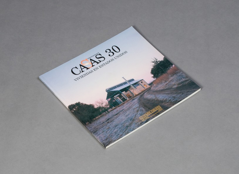 CASAS & diseño / CASAS International 14