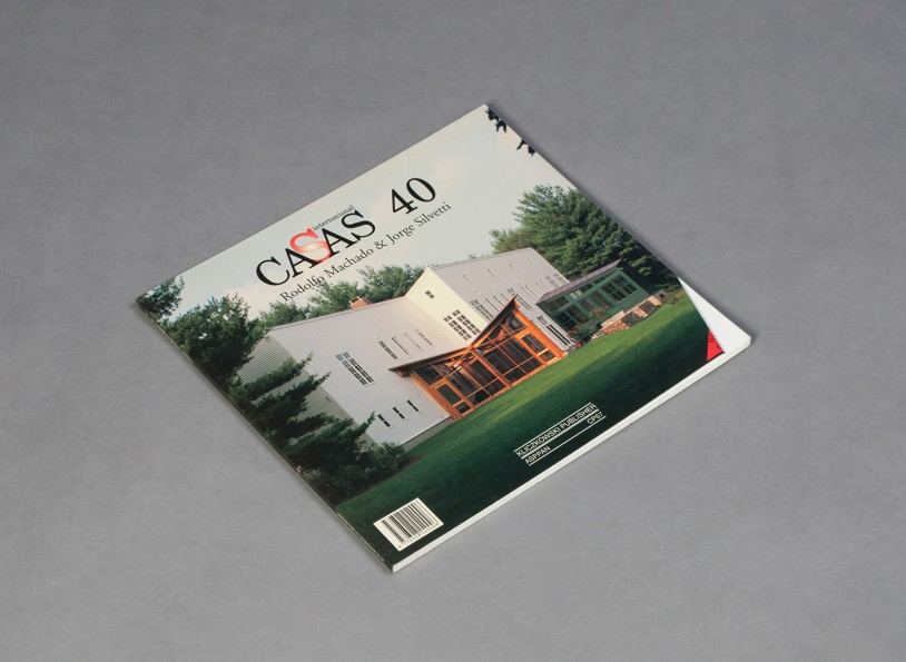CASAS & diseño / CASAS International 17