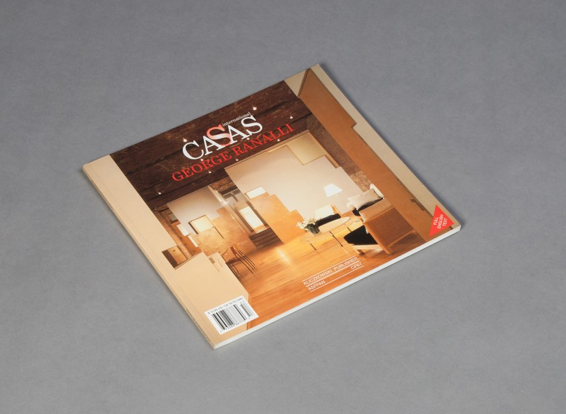 CASAS & diseño / CASAS International 18