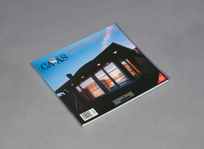 CASAS & diseño / CASAS International 19