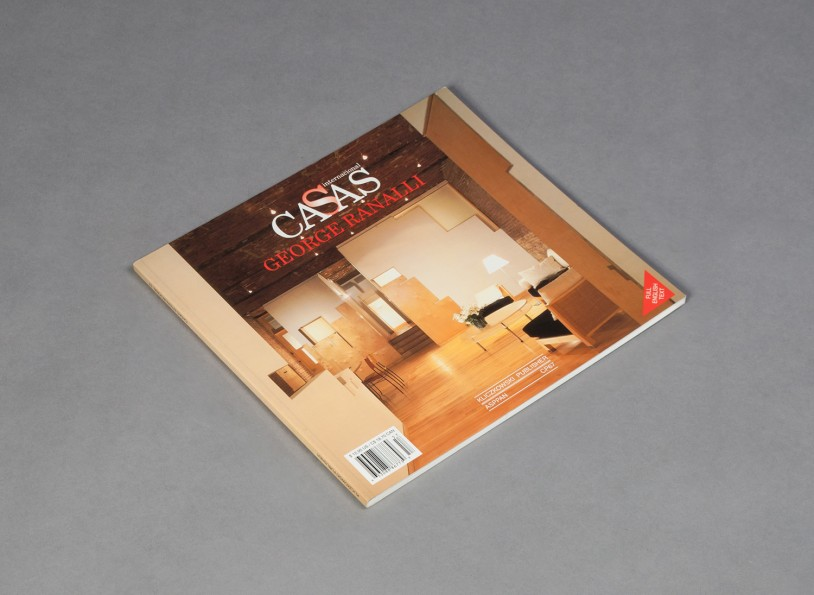 CASAS & diseño / CASAS International 26