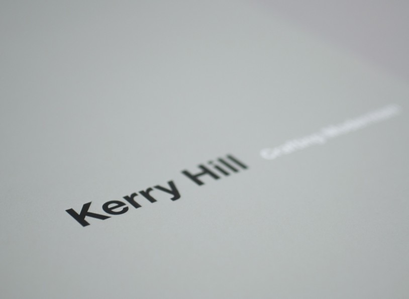 Kerry Hill 13