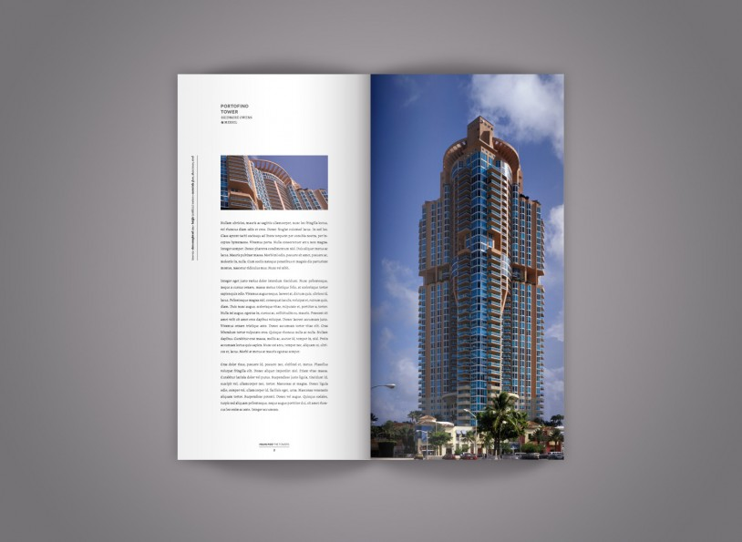 Miami / The Towers 4