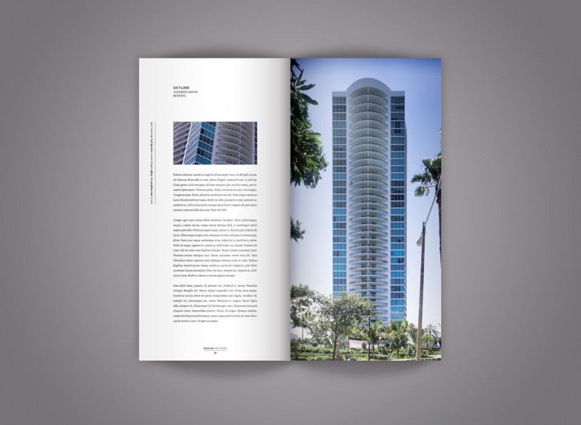 Miami / The Towers 13