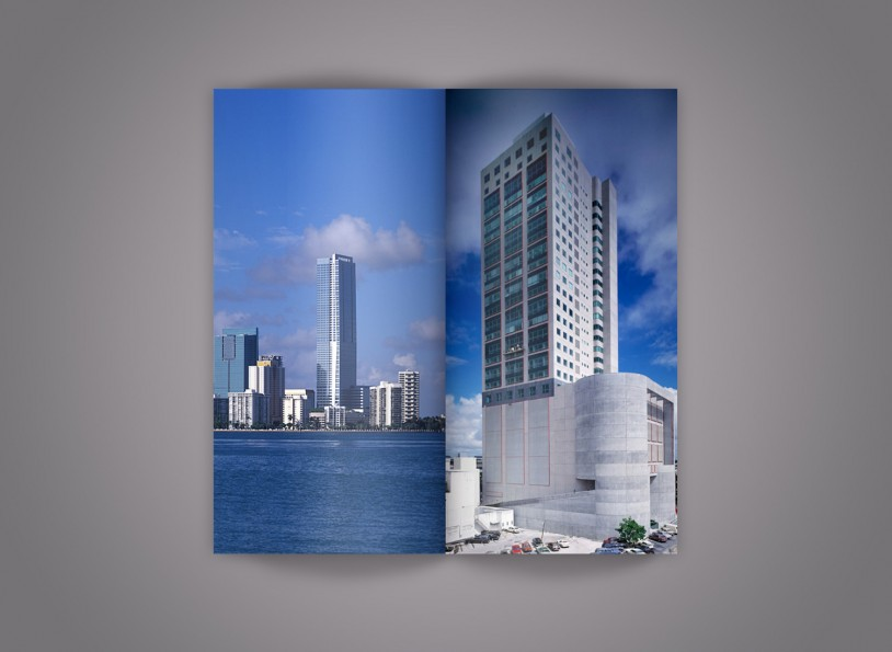 Miami / The Towers 16