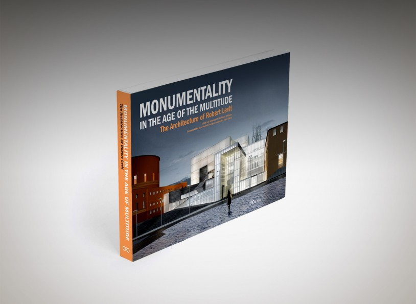 Monumentality in the Age of the Multitude 3