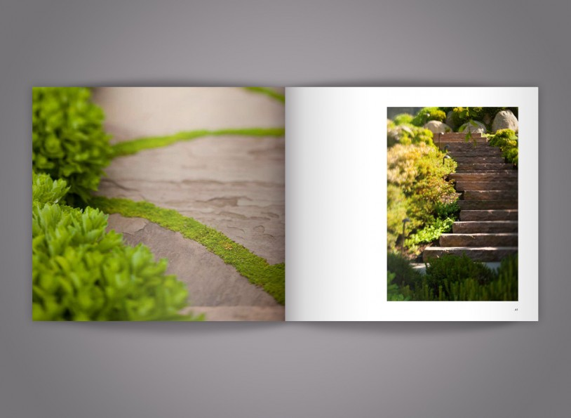 The Landscape Architecture of Paul Sangha 16