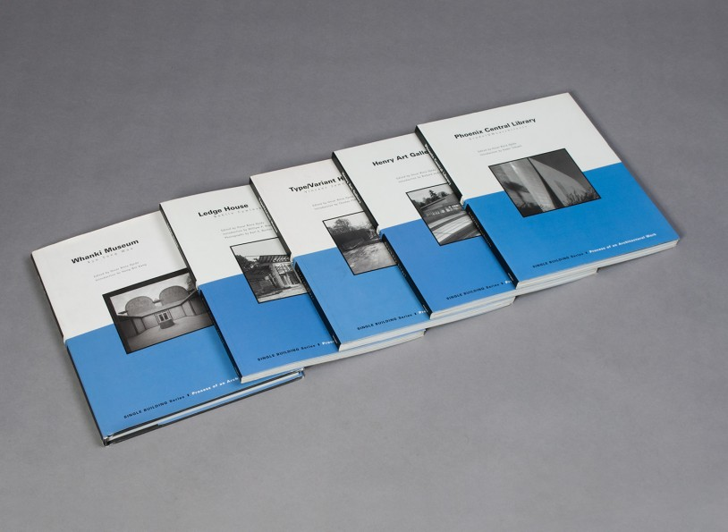 Single Building Series 18