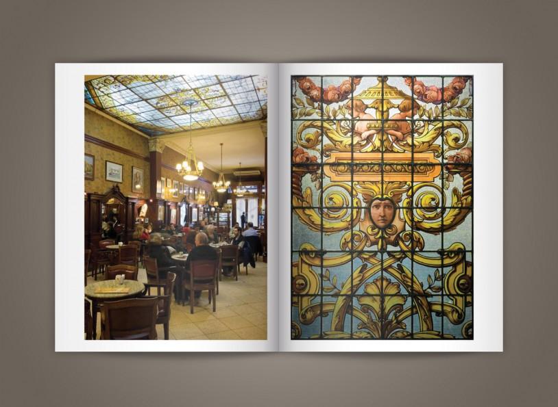 Buenos Aires Cafés 13