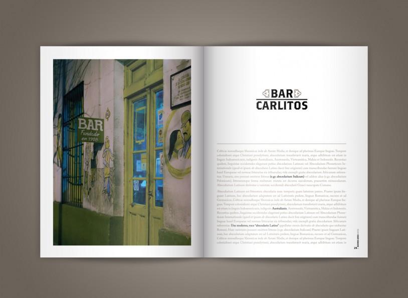 Buenos Aires Cafés 15