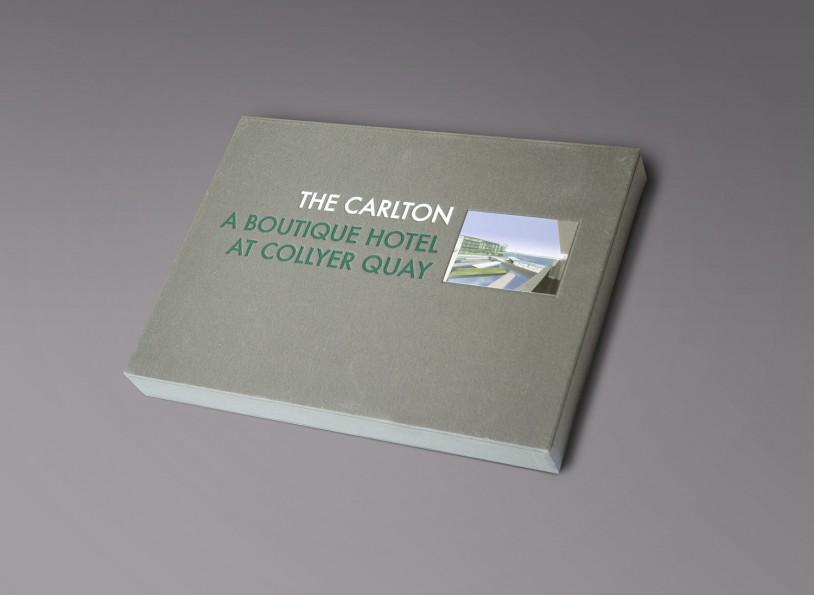The Carlton 3
