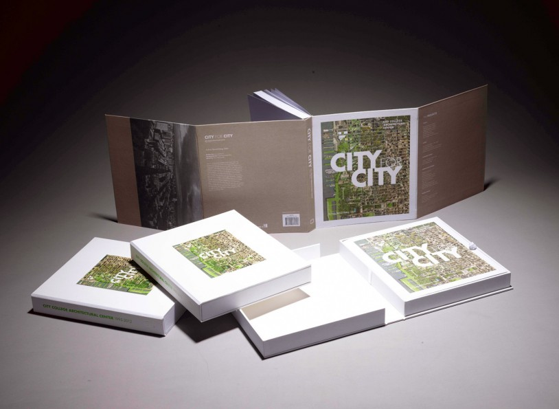 City for City 3