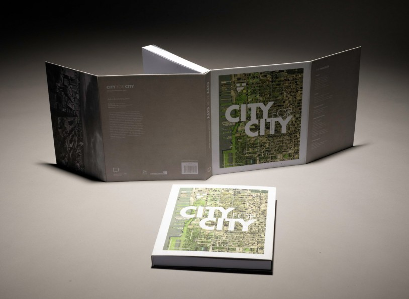City for City 5