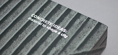 Concrete Ideas
