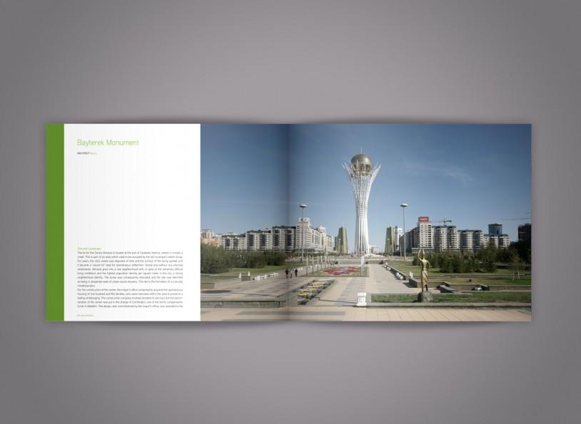 Astana/Almaty 5