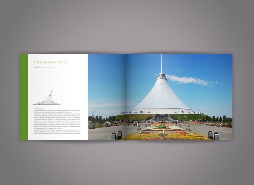 Astana/Almaty 9