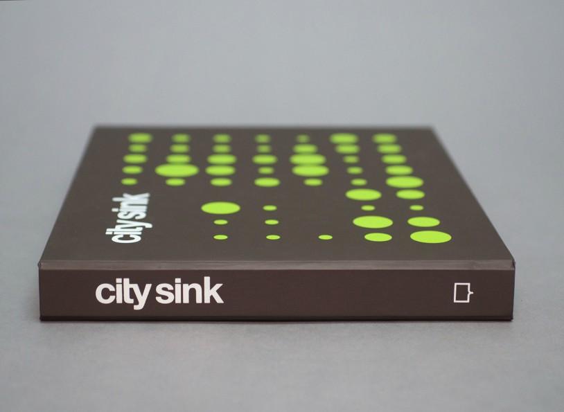 City Sink 11