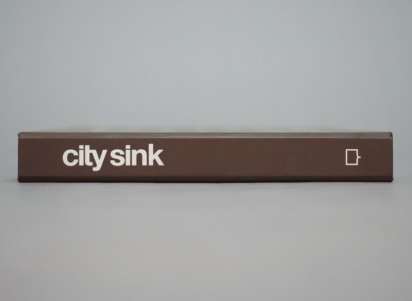 City Sink 12