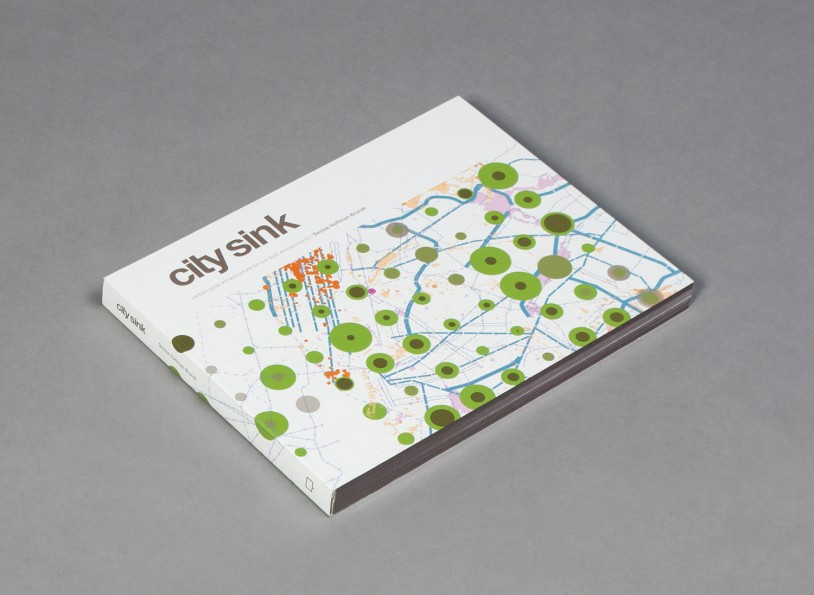 City Sink 15