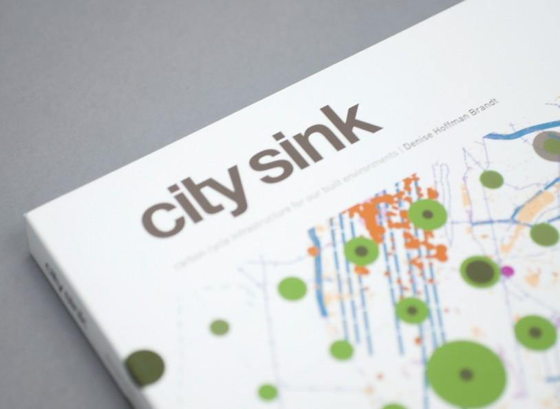 City Sink 17