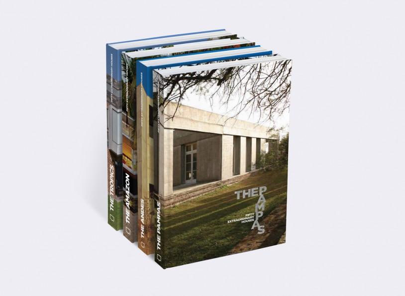 Extraordinary Houses Series 3
