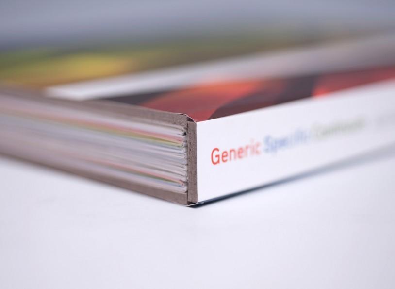 Generic Specific Continuum 6