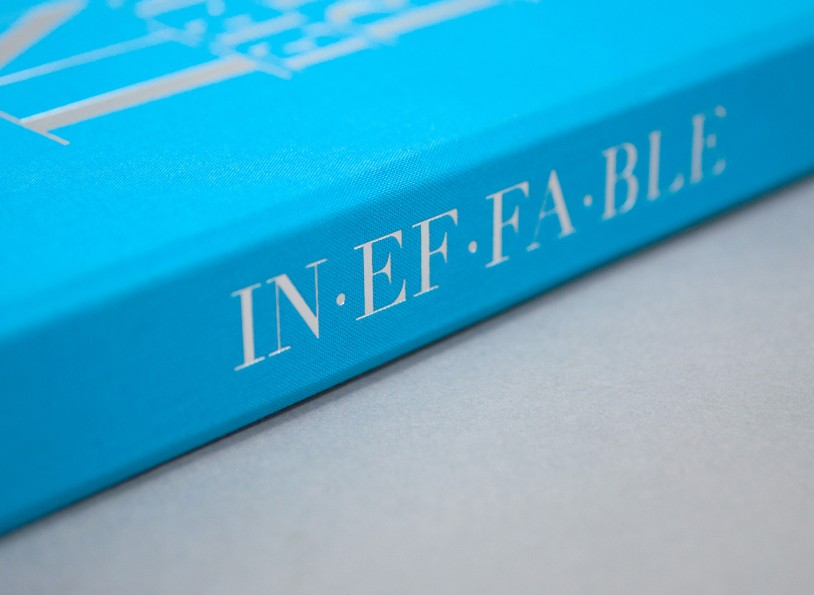 Ineffable 5