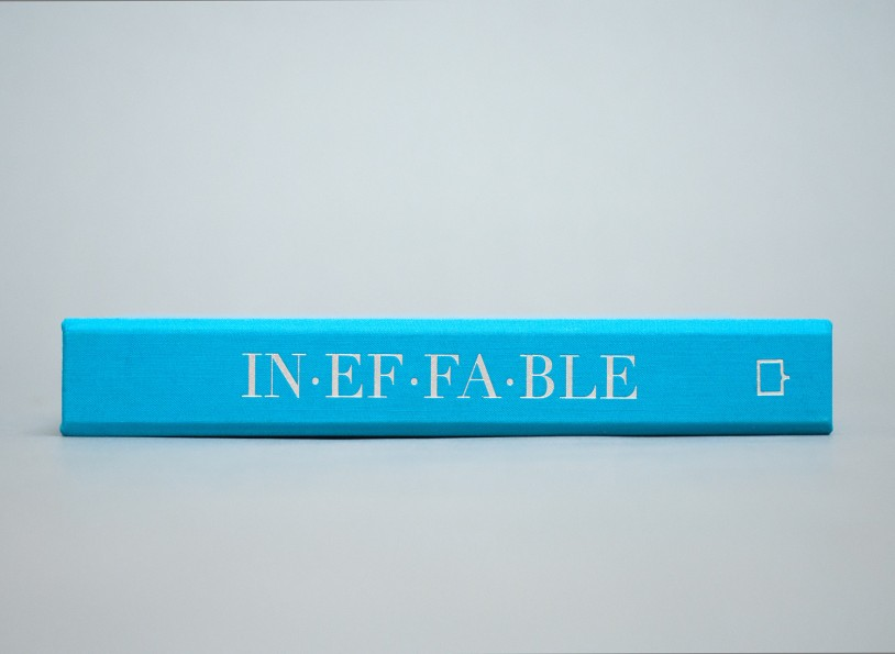 Ineffable 8