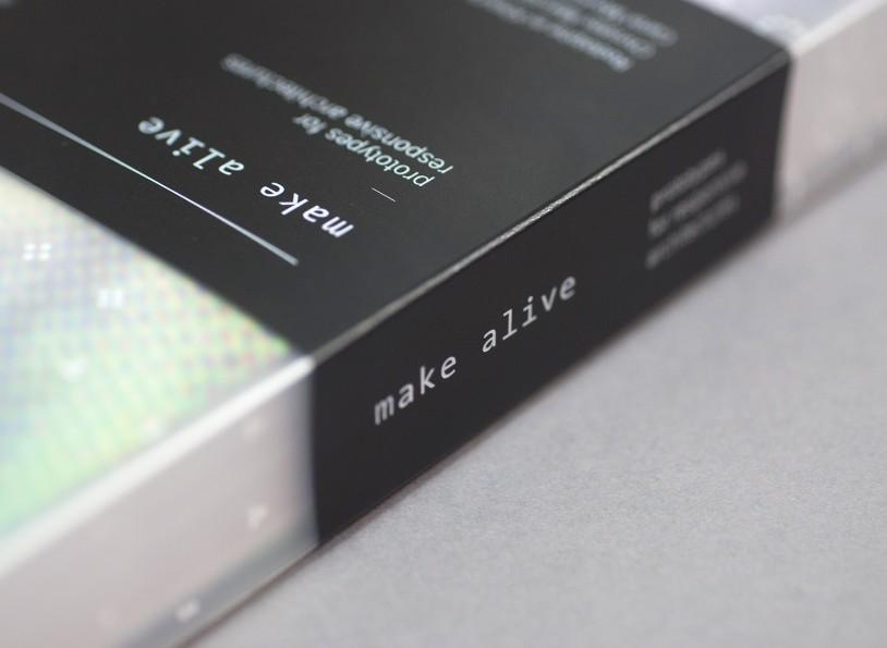Make Alive 8