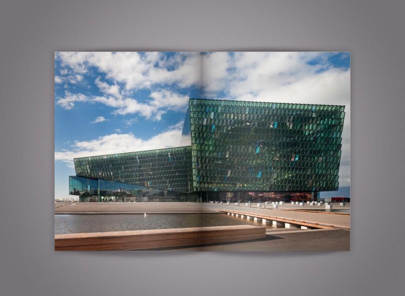 Harpa-Reykjavik Concert Hall and Conference Centre 6