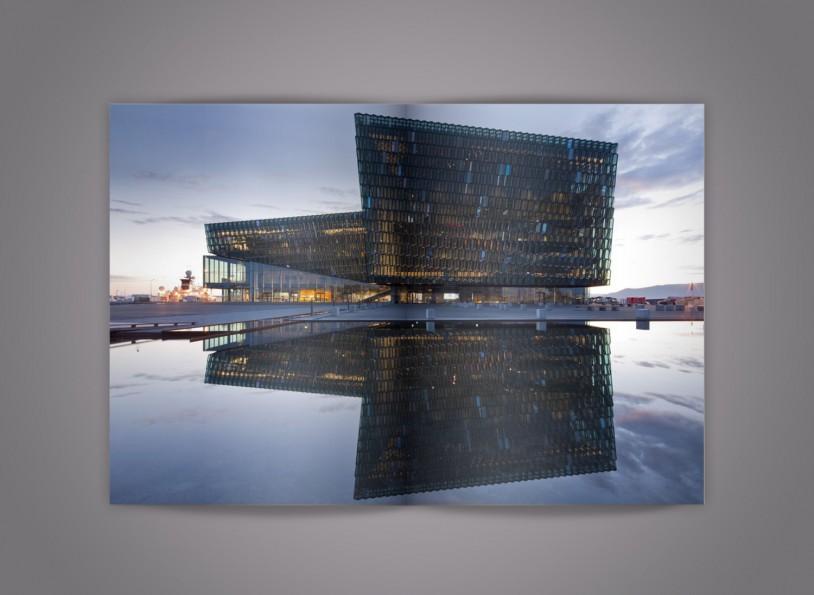 Harpa-Reykjavik Concert Hall and Conference Centre 7